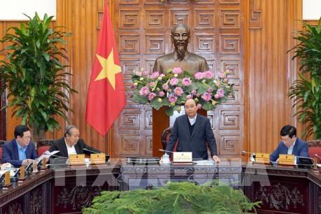 Việt Nam đã đồng ý mua 1.200 MW điện của Lào
