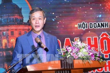 Hội doanh nghiệp Việt Nam tại Đức, cầu nối cho quan hệ song phương
