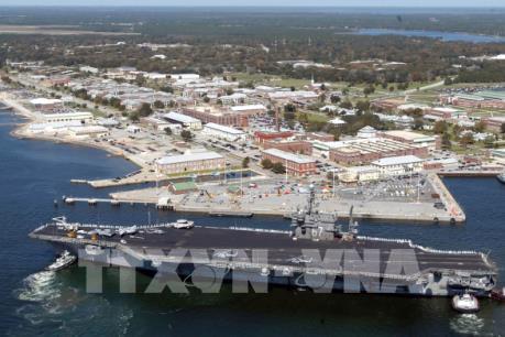 FBI công bố danh tính thủ phạm xả súng tại căn cứ hải quân ở Florida