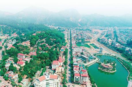Thành phố Sơn La hoàn thành nhiệm vụ xây dựng nông thôn mới