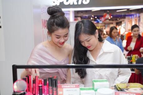 VTVcab hợp tác ra mắt thương hiệu SEOUL MADE tại Việt Nam