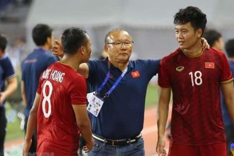 SEA Games 30: HLV Park Hang-seo muốn thắng U22 Indonesia một lần nữa