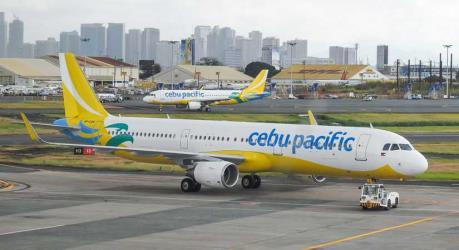 Cebu Pacific dừng đường bay duy nhất tới Siem Reap