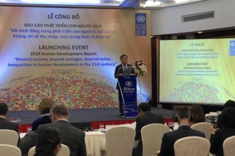 Việt Nam có tốc độ tăng trưởng về chỉ số phát triển con người cao nhất trên thế giới