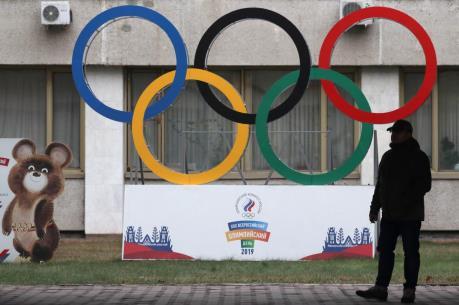 Thể thao Nga bị cấm tham gia các giải Olympic và World Cup trong 4 năm