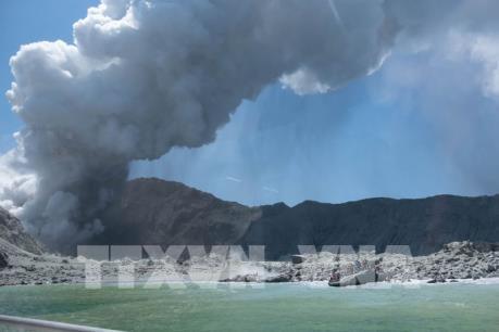 Thiếu cảnh báo rủi ro với khách du lịch về núi lửa ở New Zealand