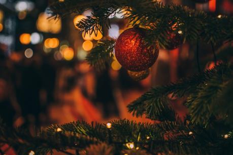 Những điểm vui chơi đêm Noel không thể bỏ lỡ tại Hà Nội