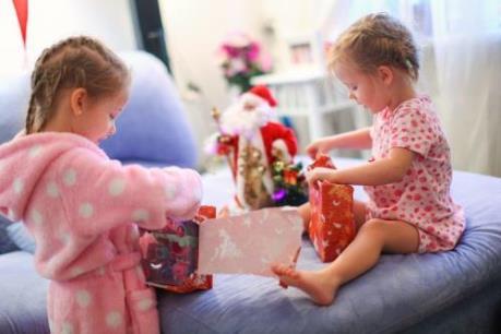 Gợi ý tặng quà Noel cho bé gái - xổ số ngày 18102019