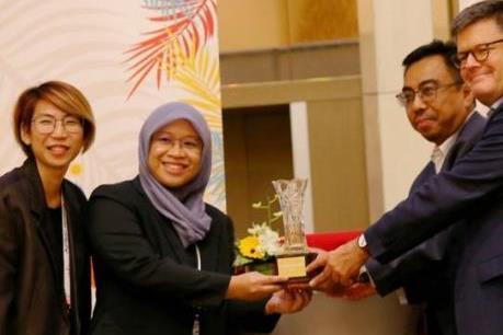 Giải thưởng kỹ thuật số Thịnh vượng APEC: Vinh danh 2 phụ nữ Malaysia