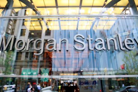 Morgan Stanley sẽ thâu tóm công ty môi giới trực tuyến E*Trade