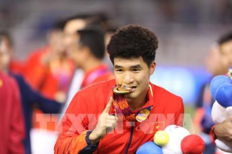 SEA Games 30: 5 cầu thủ tỏa sáng trong chiến thắng của đội U-22 Việt Nam