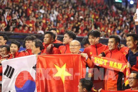 SEA Games 30: U22 Việt Nam sẽ nhận thưởng 8 tỷ đồng