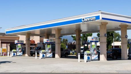 Chevron bán bớt các tài sản trị giá khoảng 10 tỷ USD