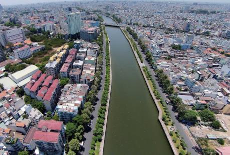 Tp. Hồ Chí Minh chấp thuận đề xuất triển khai gói thầu XL-02