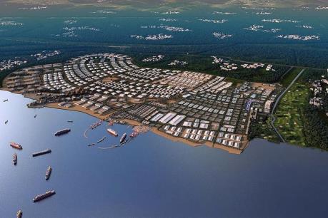 Indonesia sẽ xây 19 khu công nghiệp ưu tiên bên ngoài đảo Java