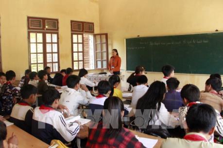 Thanh Hóa nghiêm cấm dạy thêm, học thêm trong dịp nghỉ phòng dịch COVID-19