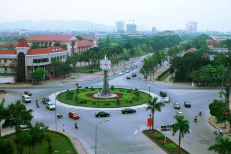 Từ ngày 1/1/2020, giá nhiều loại đất tại Nghệ An tăng