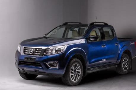 """Nissan hoàn thiện bộ sưu tập """"Nissan Navara A-IVI"""" tại Việt Nam"""
