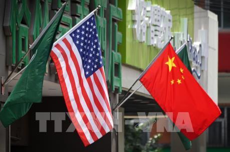 Mỹ - Trung đạt được thỏa thuận hoãn áp thuế mới vào ngày 15/12