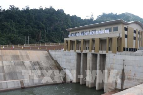 Khánh thành nhà máy Thủy điện Đakrông 4
