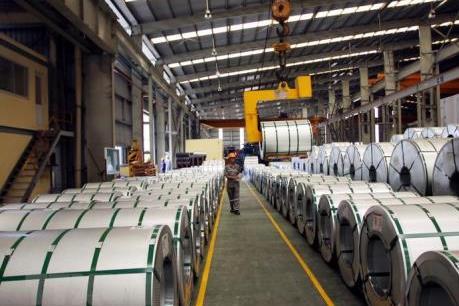 Doanh thu Tập đoàn Hoa Sen giảm vì xuất khẩu gặp khó