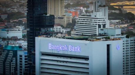 Bangkok Bank sẽ thâu tóm ngân hàng thuộc Standard Chartered