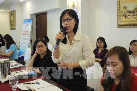 Tp. Hồ Chí Minh đối thoại với doanh nghiệp về đầu tư kinh doanh