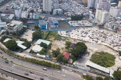 Tp. Hồ Chí Minh: Mỗi ngày xảy ra 5,4 vụ vi phạm trật tự xây dựng
