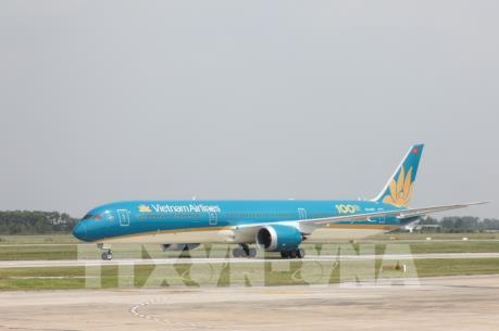 Năm 2019, các hãng hàng không Việt Nam vận chuyển gần 55 triệu hành khách