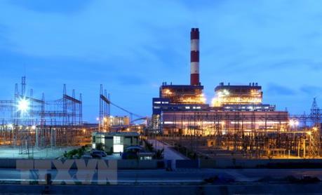 Nhiệt điện Vĩnh Tân chuẩn bị than cho sản xuất điện mùa khô 2020