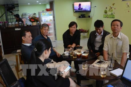 Tư vấn pháp lý cho dân có nhà ở Tổ hợp khách sạn Mường Thanh, căn hộ cao cấp Sơn Trà