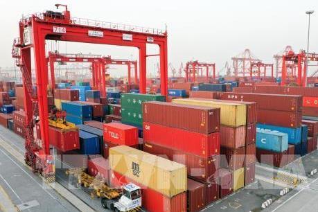 Trung Quốc giảm mục tiêu tăng trưởng kinh tế năm 2020