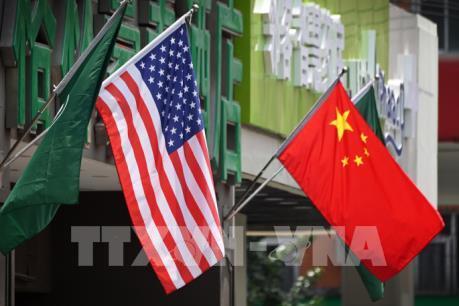 Trung Quốc hoãn kế hoạch áp thuế đối với một số hàng hóa của Mỹ