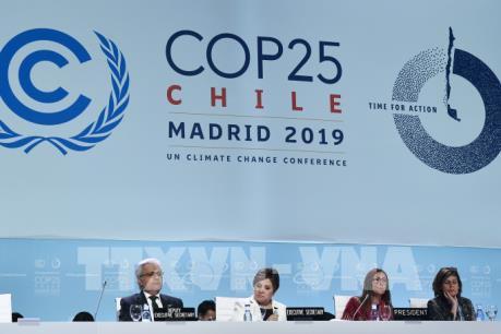 Nhiều nước lớn phớt lờ những nỗ lực chống biến đổi khí hậu