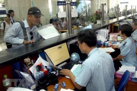TP.HCM sẽ tích hợp 50% dịch vụ công trực tuyến với Cổng dịch vụ công quốc gia