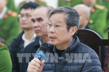 Vụ MobiFone mua AVG: 2 cựu bộ trưởng và đồng phạm bị cáo buộc gây thiệt hại 6.590 tỷ đồng