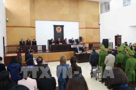 Vụ MobiFone mua AVG : Xét hỏi làm rõ vai trò chỉ đạo của bị cáo Nguyễn Bắc Son
