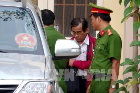Khởi tố Chủ tịch HĐND TP Phan Thiết do liên quan đến sai phạm đất đai 