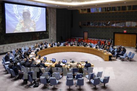 Nga và Trung Quốc đề xuất nới lỏng trừng phạt Triều Tiên