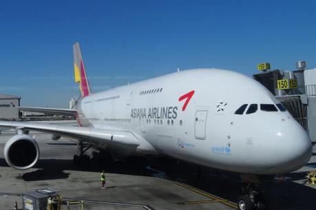 Asiana Airlines mở rộng hoạt động tại thị trường Việt Nam