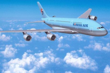 Các hãng hàng không Hàn Quốc sẽ không thu phụ phí nhiên liệu