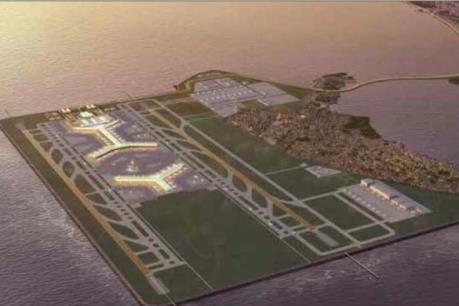 Công ty Trung Quốc thắng thầu dự án sân bay trị giá 10 tỷ USD