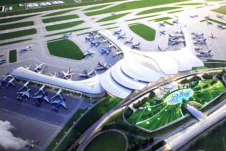 Nghị quyết về Báo cáo nghiên cứu khả thi Dự án sân bay Long Thành giai đoạn 1