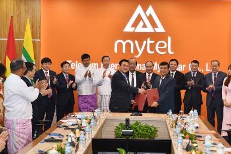 HDBank thâm nhập thị trường Myanmar với văn phòng đại diện đầu tiên