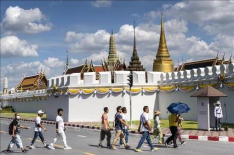 Trung Quốc vẫn là thị trường lớn nhất của ngành du lịch Thái Lan trong 10 năm tới