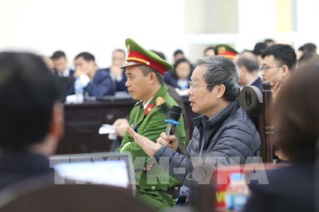 Vụ MobiFone mua AVG: VKS trình chiếu chứng cứ bị cáo Nguyễn Bắc Son thúc giục mua AVG