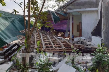 Vụ nổ tại nhà dân ở Nghệ An: Thêm nạn nhân tử vong