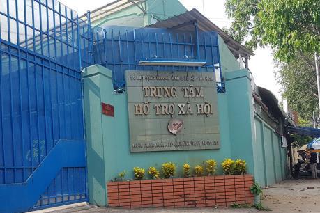 Kỷ luật 2 cán bộ thuộc Trung tâm hỗ trợ xã hội Thành phố Hồ Chí Minh