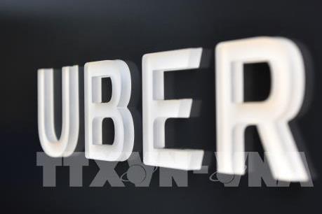 Đức ban hành lệnh cấm đối với Uber