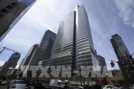 Goldman Sachs đàm phán nộp phạt 2 tỷ USD liên quan vụ bê bối tại 1MDB